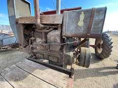 1936 J.I. Case 24x42 Pull-Type Combine & Header