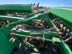 John Deere 455 30' Double Disc Grain Drill Attachment