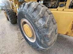 Fiat Allis FR12 Front Wheel Loader