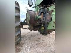 1956 John Deere 70 Diesel Tractor