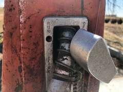 1000 Gallon Diesel Tank w/ Electric Pump