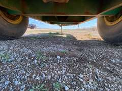 John Deere 400 Grain Cart