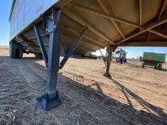 Maurer 34' Grain Trailer