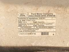 2008 Ford F-150XL Ext. Cab 4x4 Truck (Unit #08105)