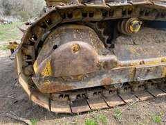 Caterpillar D6 Dozer