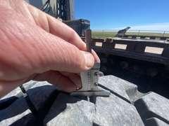 2008 Freightliner FLD120 Diesel Day Cab 6x4 Semi Truck (Unit #07417)