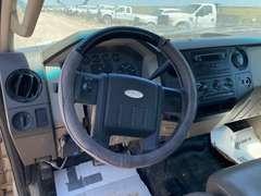 2008 Ford F-250XL Ext. Cab 4x4 Truck (Unit #8203)