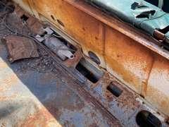 1970 Pontiac Catalina 2 Door Convertible