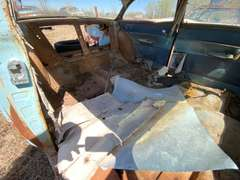 1955 Chevrolet 210 2 Door Sedan