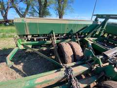 30' Great Plains Double Disc Hydraulic Folding Grain Drill Attachment