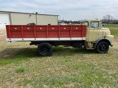 1955 Dodge COE