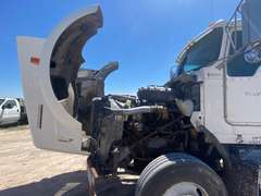 2008 Kenworth T800 Diesel Day Cab 6x4 Semi Truck (Unit# 07401)