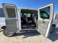 2013 Ford E-350XLT 12 Passenger Van (Unit #1188)
