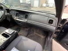 2011 Ford Crown Victoria Police Interceptor (Unit #15)