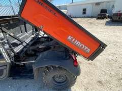 2017 Kubota RTV-X900 Diesel 4x4 (Unit #1778)