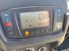 2017 Kubota RTV-X900 Diesel 4x4 (Unit #1772)
