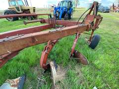 "7 x 18"" Bottom Hydraulic Plow Attachment"