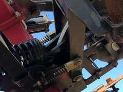 2009 Case IH NTX5310 Strip-Till 16 Row Applicator