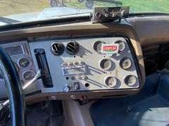 1996 Ford LN9000 Single Axle Day Cab Semi Truck