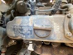 2017 Kubota RTV-X900 Diesel 4x4 (Unit #1776)
