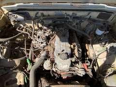 1981 Toyota 4x4 Truck