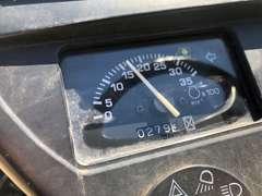 John Deere 2305 Tractor w/ 200CX Loader & RT1140 Rototiller