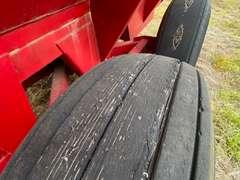 10' x 16' PTO Driven Grain Cart (Approximately 600 Bushel Capacity)