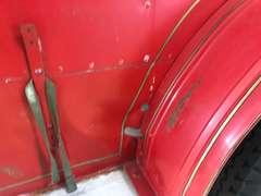 1930 Ford Model AA Firetruck