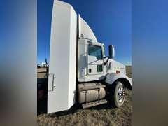 2014 Kenworth T800 CNG Day Cab 6x4 Semi Truck (Unit #13435)