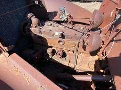 1935 Oldsmobile F35 Custom 2 Door