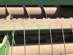 1993 John Deere 1600 14' Hydro Swing Swather/Windrower