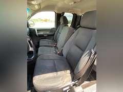 2009 Chevrolet Silverado 1500 Ext. Cab Truck (Unit #PU320)