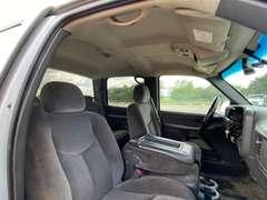 2007 GMC Sierra 2500HD Crew Cab Truck (Unit #PU288)