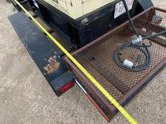 Tandem Axle Trailer w/ Kohler Diesel 25KVA Generator (Unit #163)