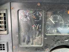 1992 White/GMC WCA 6x4 Water Truck w/ (4) 700 Gallon Tanks & Pump (Unit #WT52)