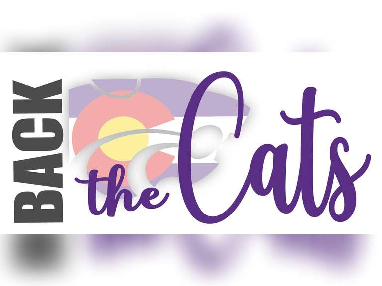 Back the Cats! Colorado Scholarship Auction