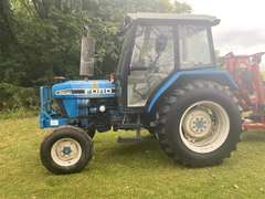 1990 Ford 4630 Tractor