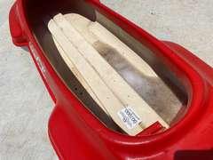 Coca Cola Canoe Cooler