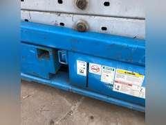 Genie GS-2632 Scissor Lift