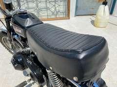 1971 Rupp Black Widow Minibike