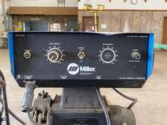 Miller CP-200 Welding Machine with Millermatic S-52e Feeder