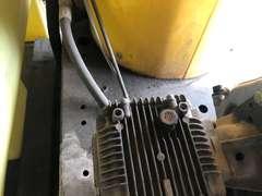 Landa Pressure Washer w/ Trailer