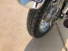1980 Kawasaki 250 LTD Motorcycle