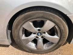 2005 BMW 530i