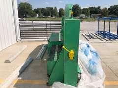 Roto-Die Hydraulic Bender