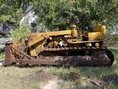 1949 Caterpillar D6 Bulldozer