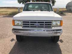 1989 Ford F-350 Cab & Chassis