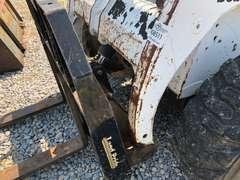 2003 Bobcat 863 Skid Steer