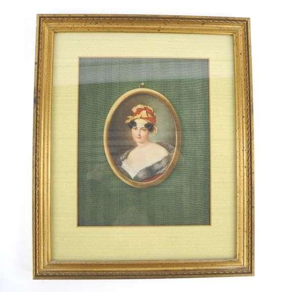 Fine Treasures & Collectibles  Online Auction