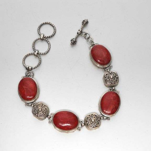 Online Jewelry Auction with Shipping